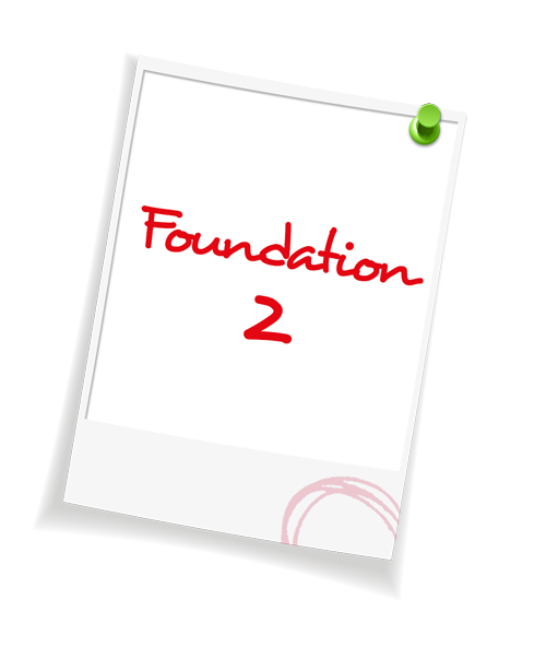 Photo Frame Link to Foundation 2 Team